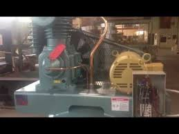 saylor beall 5 hp test run saylor beall 5 hp test run