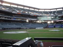 Citi Field Lady Gaga Seating Chart Citi Field Baseball Fever