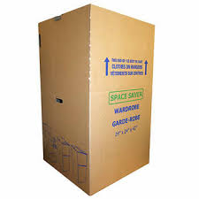 lowes moving supplies. Crownhill Spacesaver Wardrobe Box With Hanging Bar 5-pack Lowes Moving Supplies