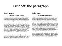 english the paragraph essay  the 5 paragraph essay 2