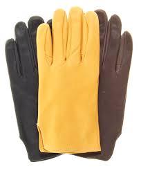 kangaroo leather gloves