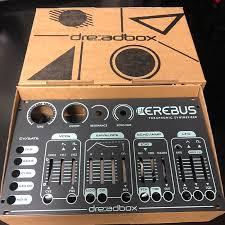 dreadbox lil erebus diy kit eurorack