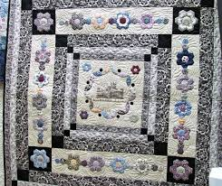 36 best Downton Abbey Quilt projects images on Pinterest | Flower ... & Notes from the Patch: Quilting & Sewing Adamdwight.com