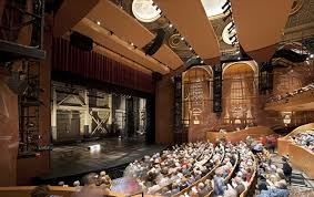 Playhouse Square Hamilton Seating Chart Theatres And Seating Cleveland Play House 216 241 6000