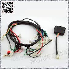 online get cheap lifan 250cc wiring harness aliexpress com 250cc rectifier quad wiring harness 200 250cc chinese electric start loncin zongshen ducar lifan