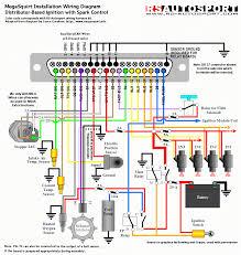69 vw wiring diagram 69 a wiring diagram is a simple visual ecu wiring diagram vw golf 4