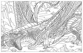 15 New Harry Potter Dragon Coloring Pages Karen Coloring Page