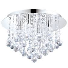 almonte led bathroom ceiling light 94878