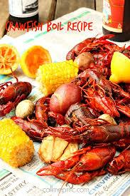 crawfish boil recipe call me pmc