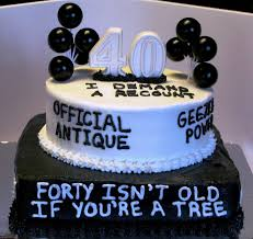 40th Birthday Cake Ideas For Her 10 40th Birthday Cakes For Him