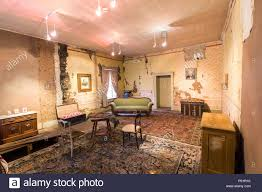 New Mexico Quarter Design Living Quarters In Tunstalls Store Where Billy The Kid Hid