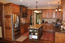 st charles county residence kitchen