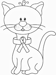 Small Picture Cancer Coloring Pages Free Awareness Pagesjpg Coloring Pages