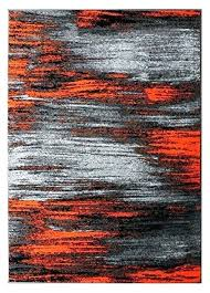 orange and grey area rug red and grey area rugs orange and grey rugs rugs modern