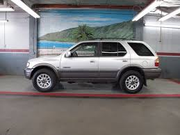 This premium product is the best way to go for those looking for the highest quality replacement that offers supreme levels of quality, performance and reliability. Used 2000 Honda Passport Ex At Aaa Motor Cars