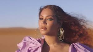 Beyonces New Song Spirit From The Lion King Reboot