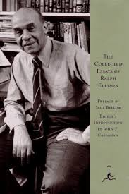 the collected essays by ralph ellison