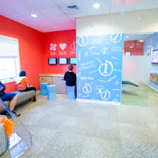 Orthodontic Office Design Gorgeous Innovative Orthodontics New Jersey Orthodontic Offices
