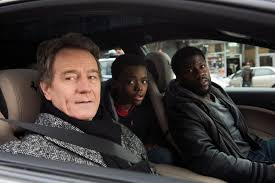 Kevin Harts The Upside Takes No 1 Box Office Spot Time