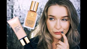 Test <b>Estee Lauder Double Wear</b>/А стоит ли покупать? - YouTube