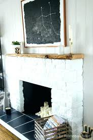 fireplace facing kit kits marble granite slate