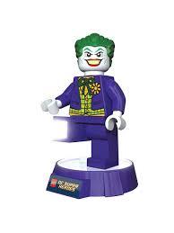 <b>Игрушка</b>-<b>минифигура</b>-<b>фонарь LEGO</b> DC Super Heroes (Супер ...