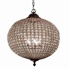 newest crystal globe chandelier for chandeliers globe crystal chandelier bronze examples collection view 18