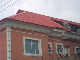 Window Hood Design In Nigeria Nigeria Parapet For House And Windows Pop Design Modern House