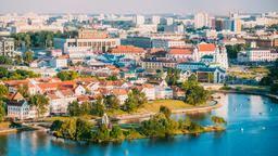 In this video we'll explore modern minsk belarus. Cheap Flights To Minsk From 329 Kayak
