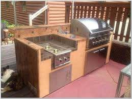 build your own outdoor kitchen kits