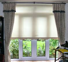 french door window shades front doors inspirations blinds amazing for glass  do