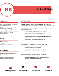 design my resume lancer 25 for design my resume by bilalrahman