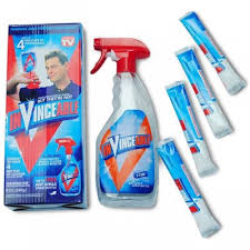 multifunctional convenient invinceable decontamination cleaner