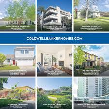 SATURDAY, MAY 9, 2020 Ad - Coldwell Banker Residential Brokerage -  Calabasas - Los Angeles Times