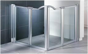 opaque single shower doors. EASA EVOLUTION Half Height Shower Doors Are Offered With Silver Or White Frames, And Toughened Clear Glass Semi-opaque Frosted Perspex Panels. Opaque Single