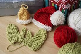Beginning Knitting Patterns
