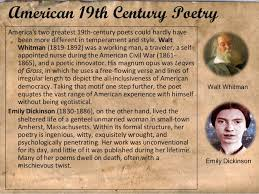 history of american literature american