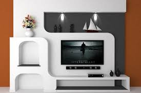 Small Picture Buy TV Unit Online Spicerack Kitchens