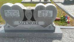 Myra Spires Sizemore (1924-2013) - Find A Grave Memorial