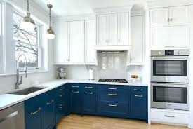 kitchen cabinet ideas two tone two color kitchen cabinets two tone kitchen concept still in two