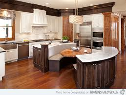 ... Classy Inspiration Eat In Kitchen Designs 15 Traditional Style On Home Design  Ideas ...