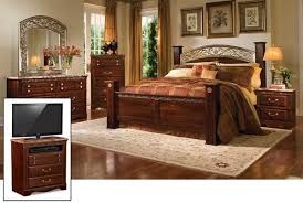 5 Piece Triomphe Bedroom Set 57202 5PCSET   American Furniture Warehouse  Where You Will Find