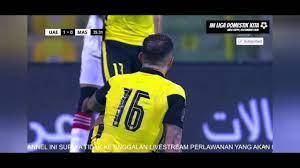FULL HIGHLIGHT | UAE vs MALAYSIA (4-0) | FIFA WORLD CUP 2022 #UAEVSMALAYSIA  #FIFA2022 #MALAYSIA - YouTube