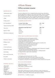 Student Resume Dayjob Student Cv Template Samples Student Jobs Graduate Cv