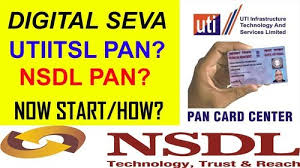 new pan card services in ghosia bazar