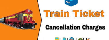 Irctc Cancellation Charges 2017 For 3ac 2ac 1ac Sl