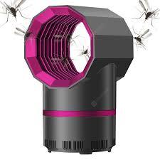 Electric Mosquito Killer Lamp Radiationless Mosquito Killer ...