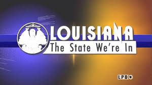 Louisiana Public In State Broadcasting We're The Louisiana