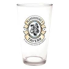 custom printed pint glass personalized beer glasses screen no minimum