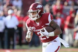State Of The Program Arkansas Football The Athletic